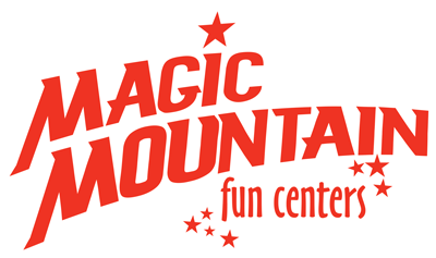 Magic Mountain Fun Centers Logo